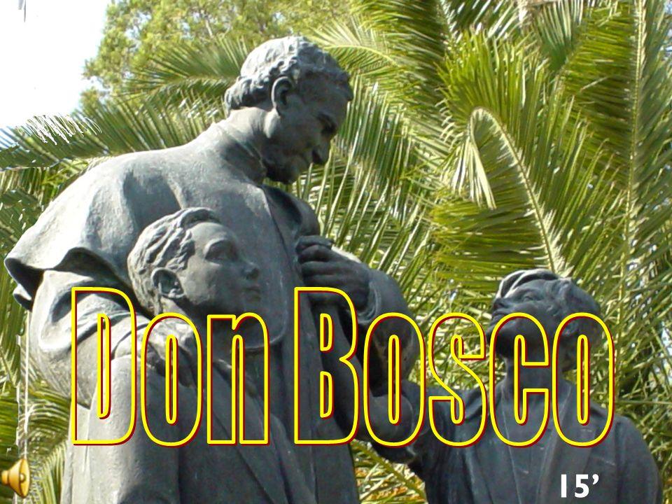 Don Bosco 15'