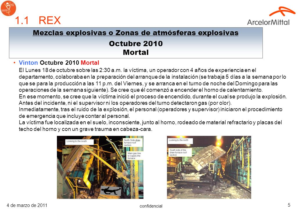 Mezclas explosivas o Zonas de atmósferas explosivas