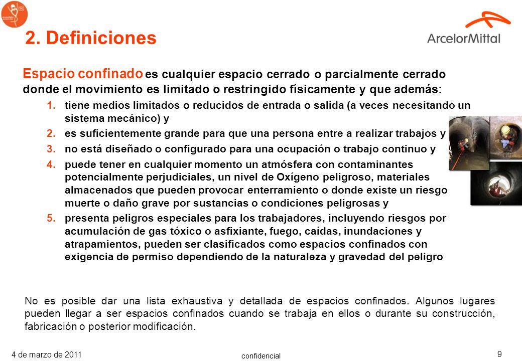 2. Definiciones