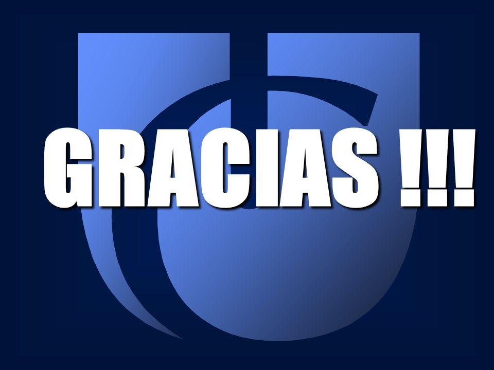 GRACIAS !!! Fondo Logo de Universidad Autonoma de Manizales