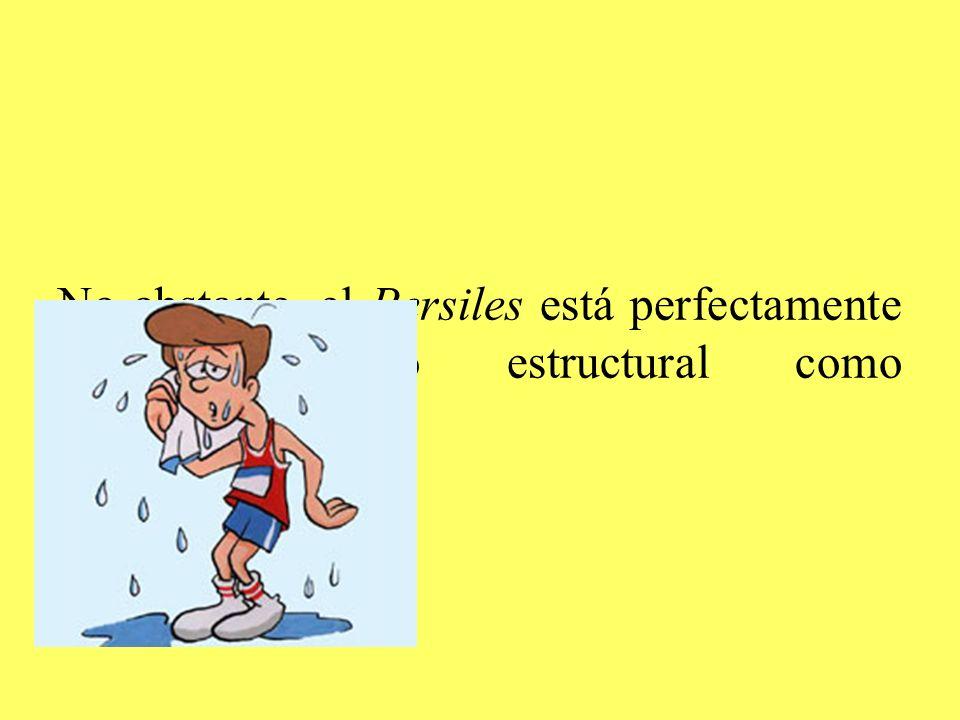 No obstante, el Persiles está perfectamente unificado tanto estructural como semánticamente.
