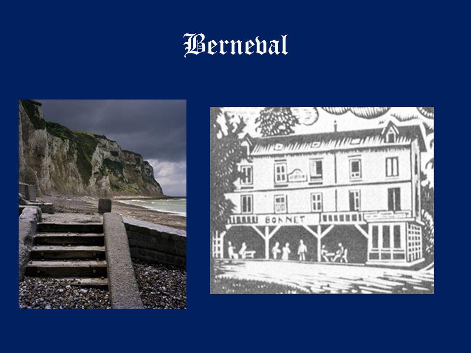 Berneval