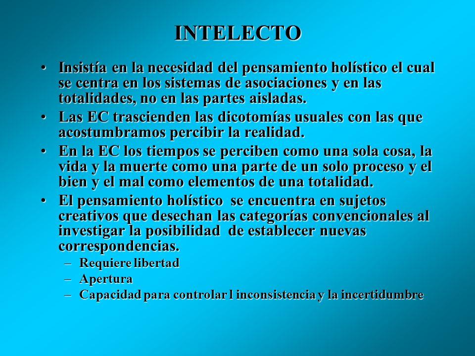 INTELECTO