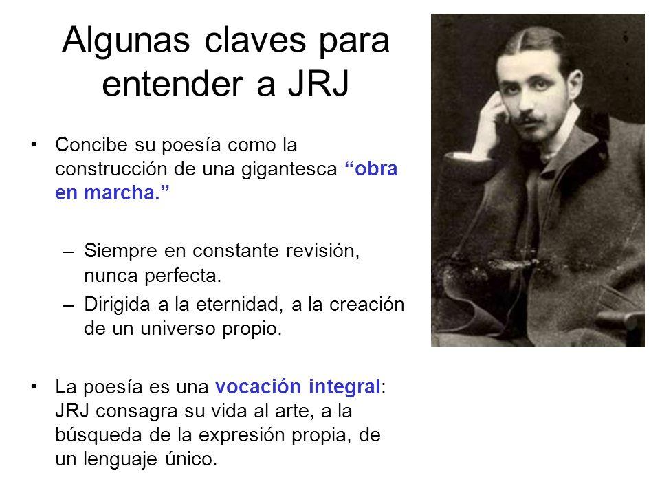 Algunas claves para entender a JRJ
