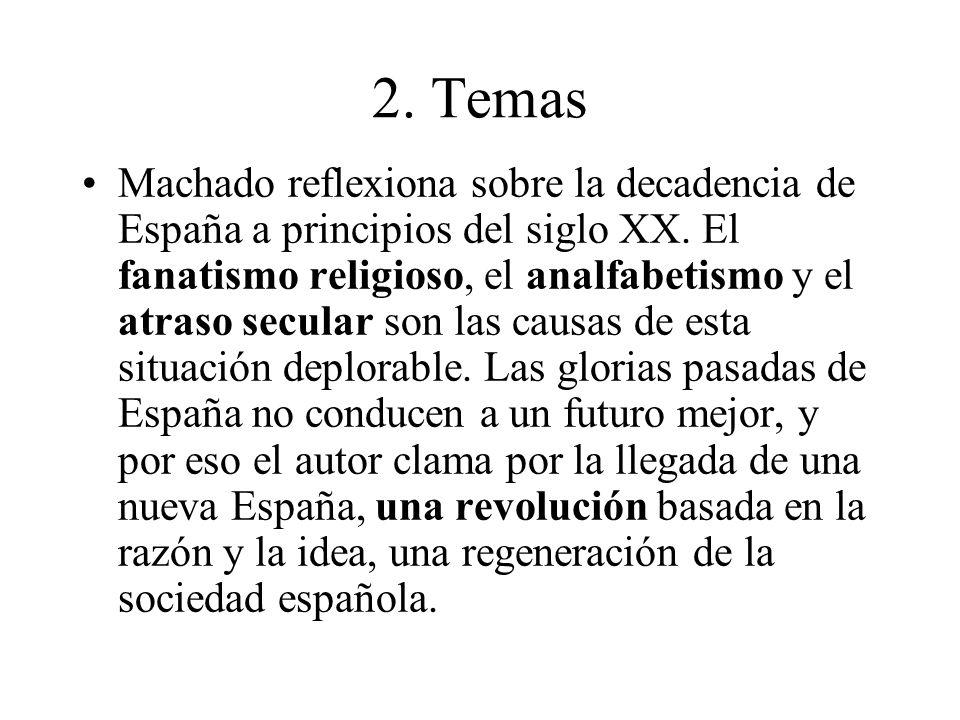 2. Temas