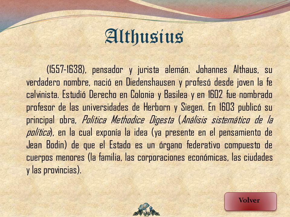 Althusius