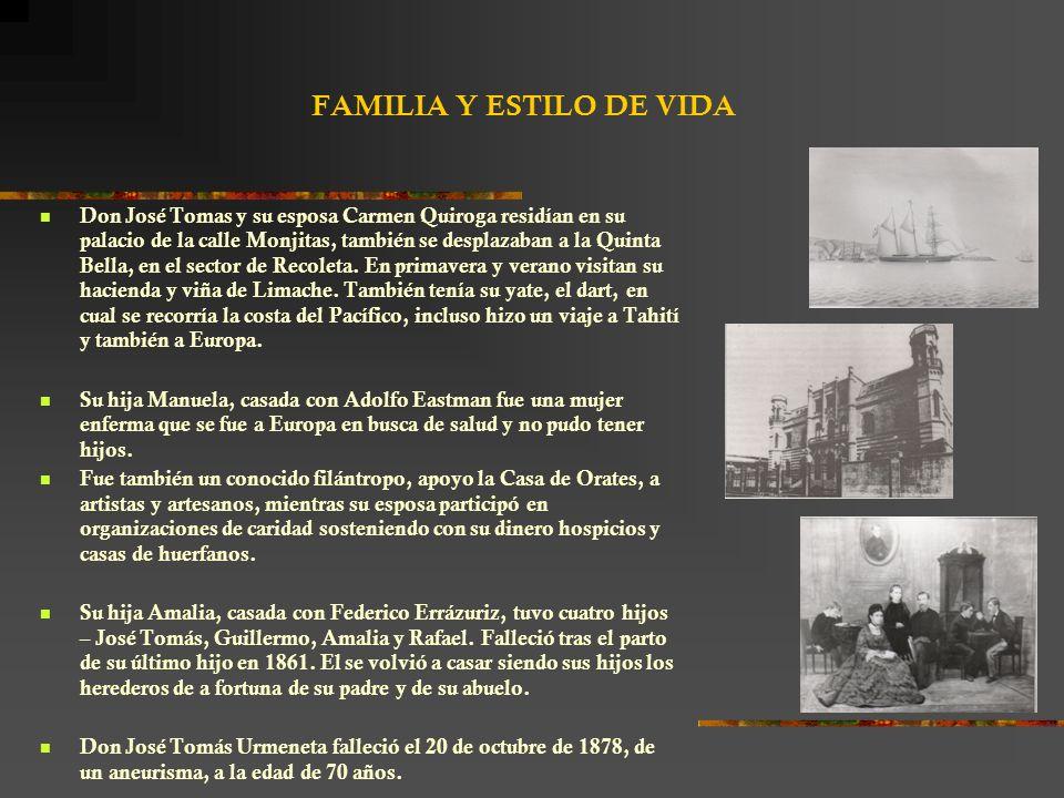 FAMILIA Y ESTILO DE VIDA