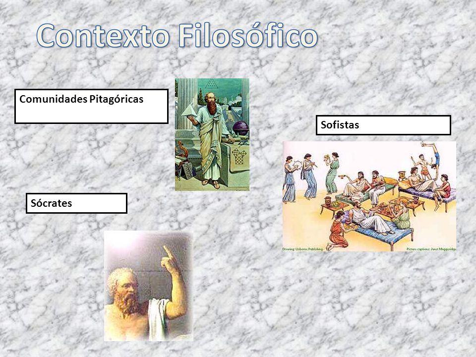 Comunidades Pitagóricas