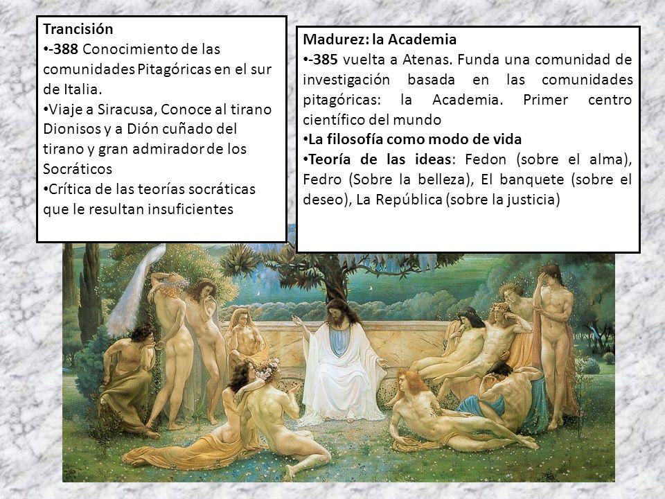 -388 Conocimiento de las comunidades Pitagóricas en el sur de Italia.