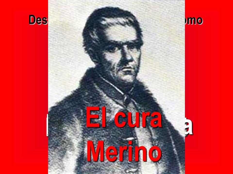 Destacan valientes patriotas como Martín Díaz, el Empecinado