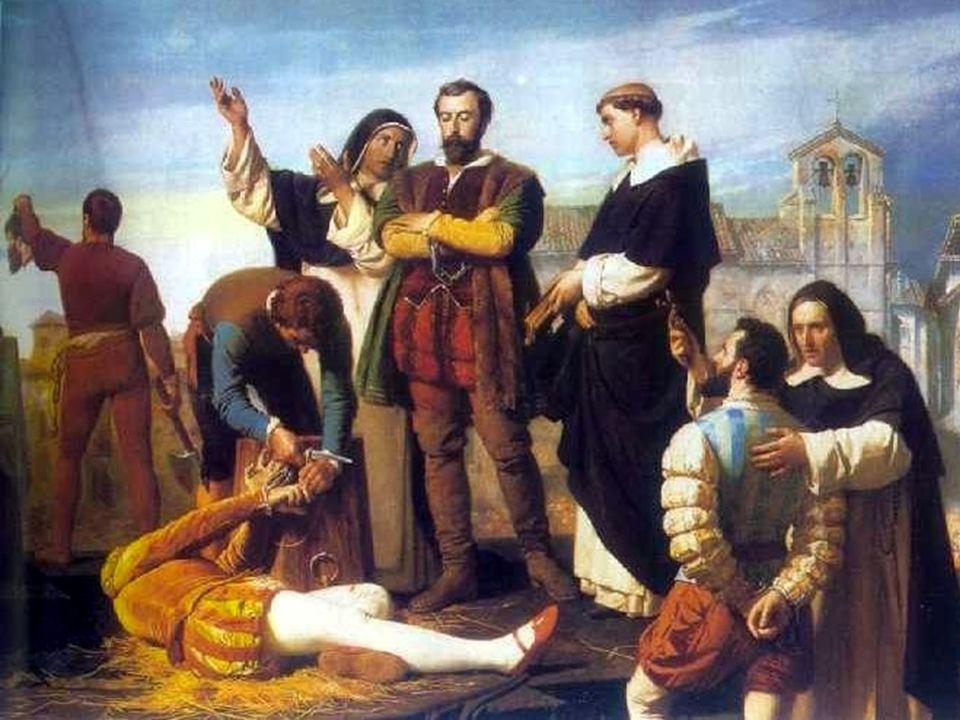 Política interior Despertó muchas quejas entre los españoles y en las Cortes por su condición de príncipe extranjero.