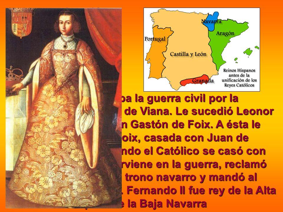 Intentaron la unión territorial de los 5 reinos de España: Castilla, Aragón, Granada, Portugal y Navarra.