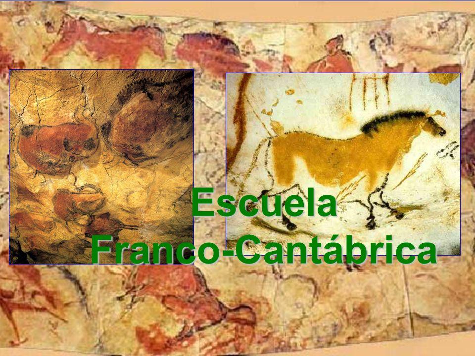 Escuela Franco-Cantábrica