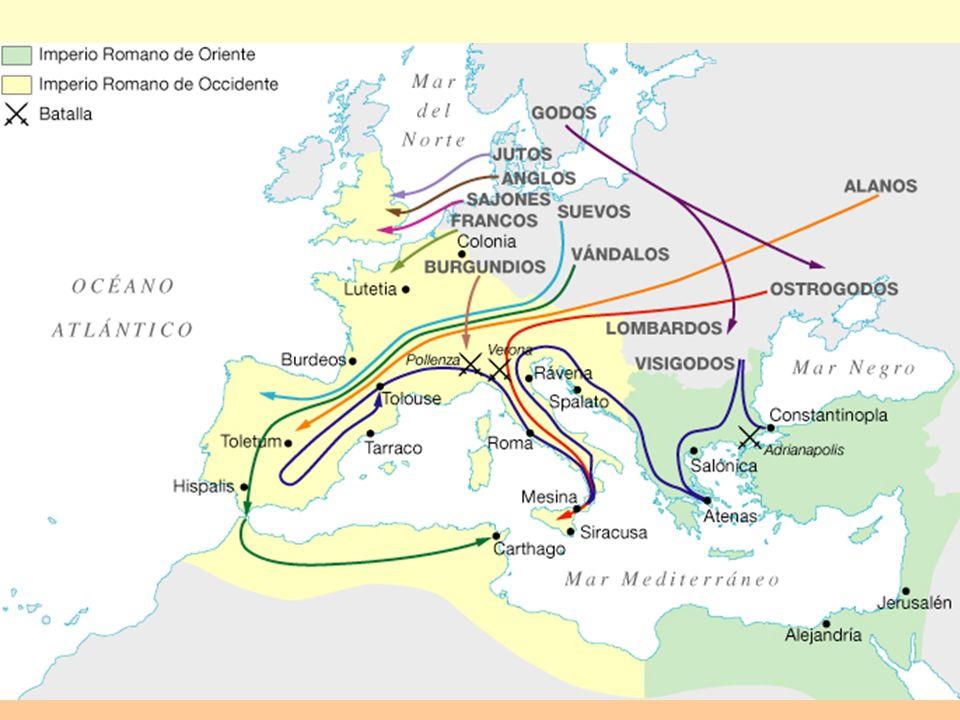 * 27 a.C.- 476 d.C.: IMPERIO IMPERATOR AUGUSTO PRINCEPS