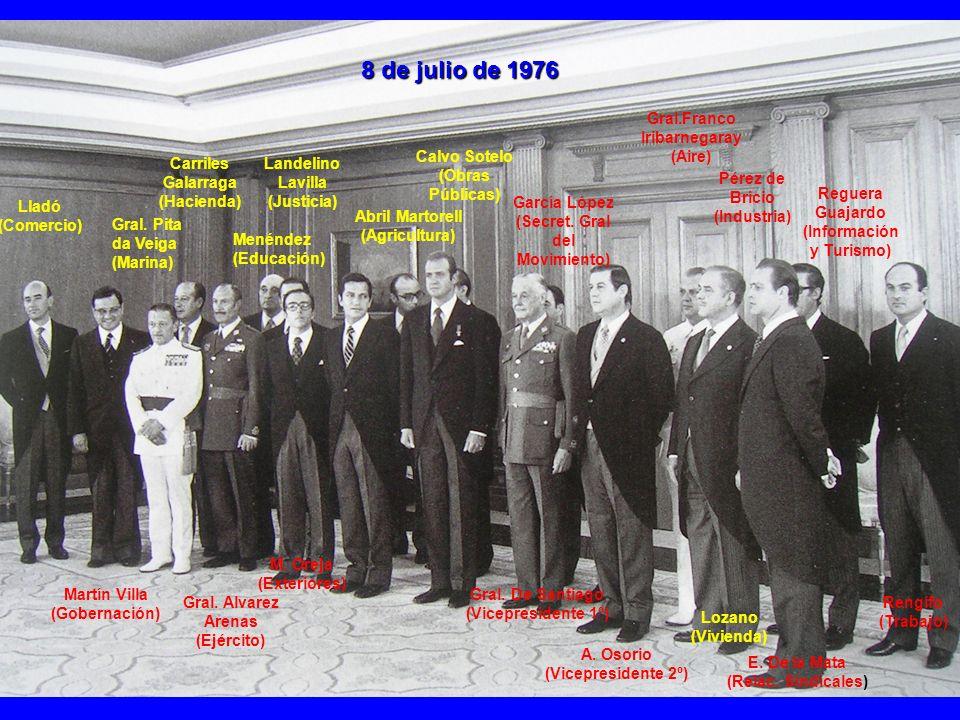 8 de julio de 1976 Gral.Franco Iribarnegaray (Aire)