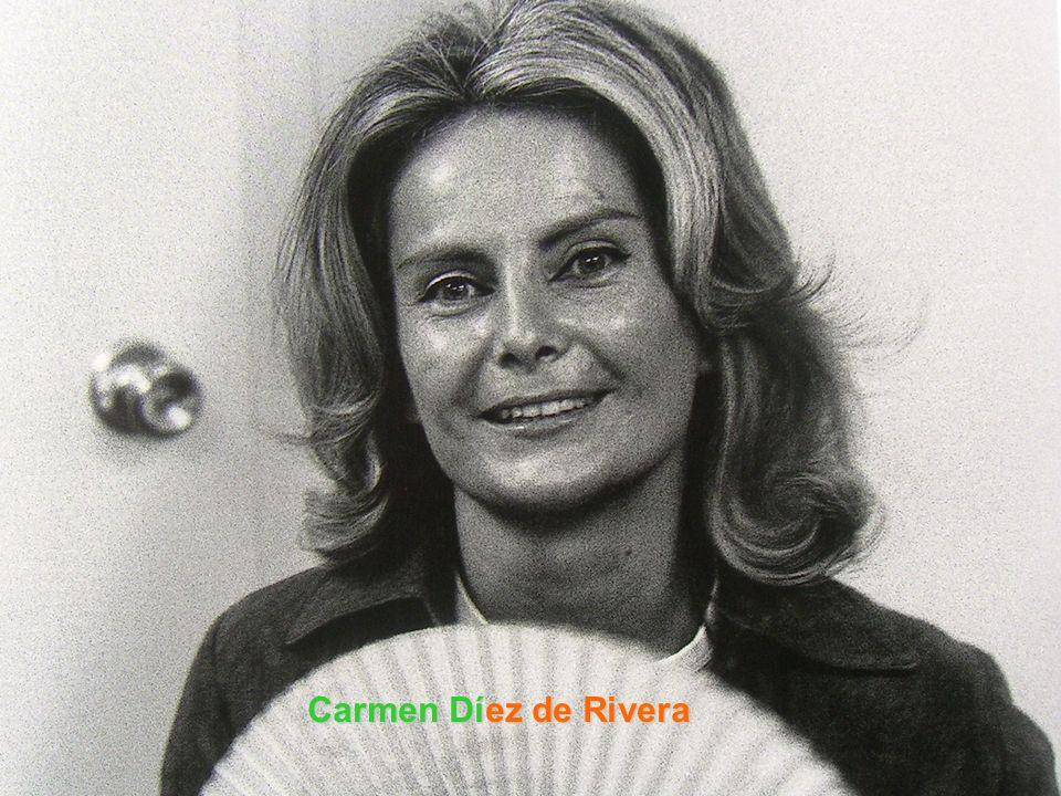 Carmen Díez de Rivera