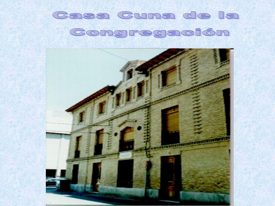 Casa Cuna de la Congregación