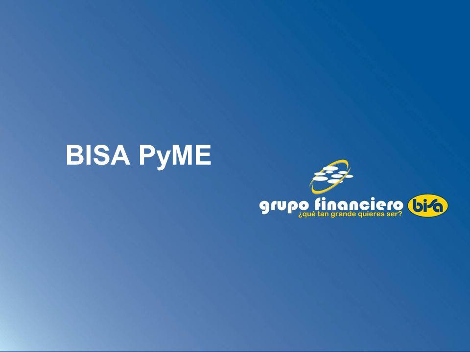BISA PyME