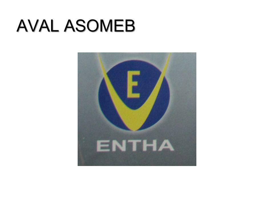 AVAL ASOMEB