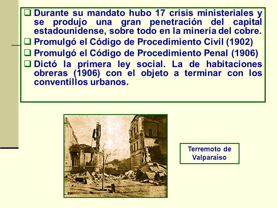 Terremoto de Valparaíso
