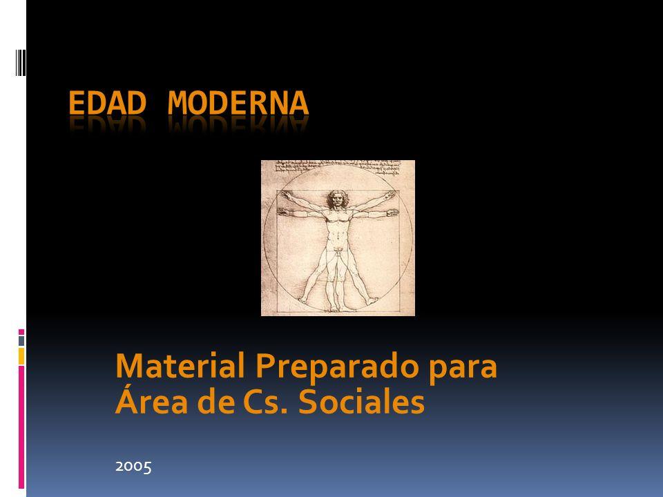 Material Preparado para Área de Cs. Sociales 2005