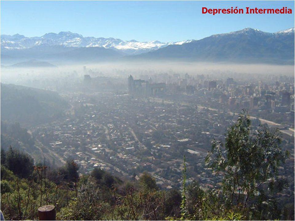 Depresión Intermedia