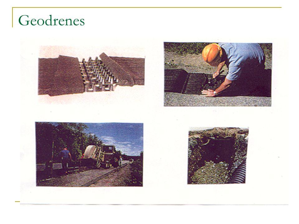 Geodrenes
