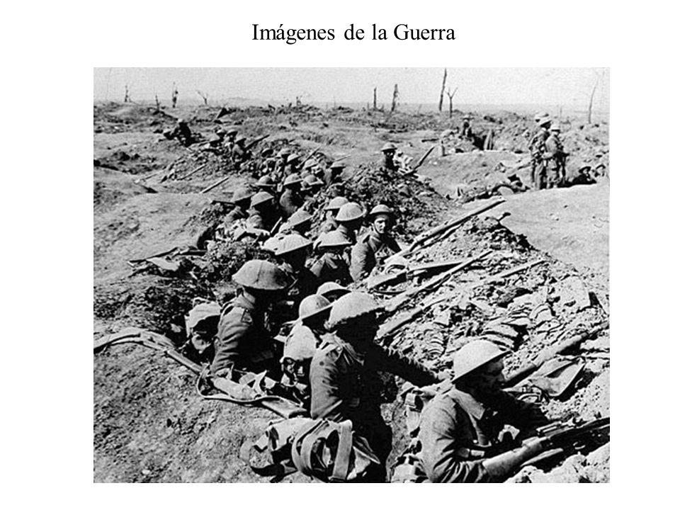 Imágenes de la Guerra