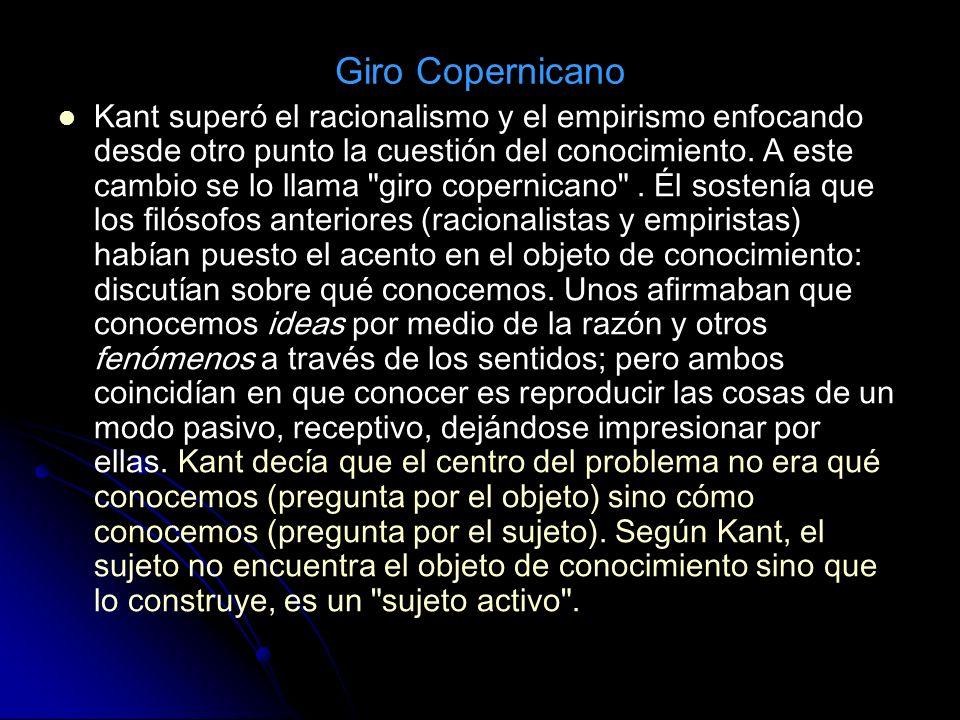 Giro Copernicano