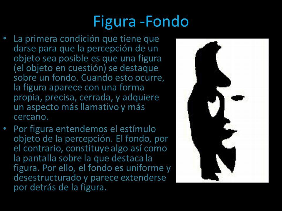 Figura -Fondo