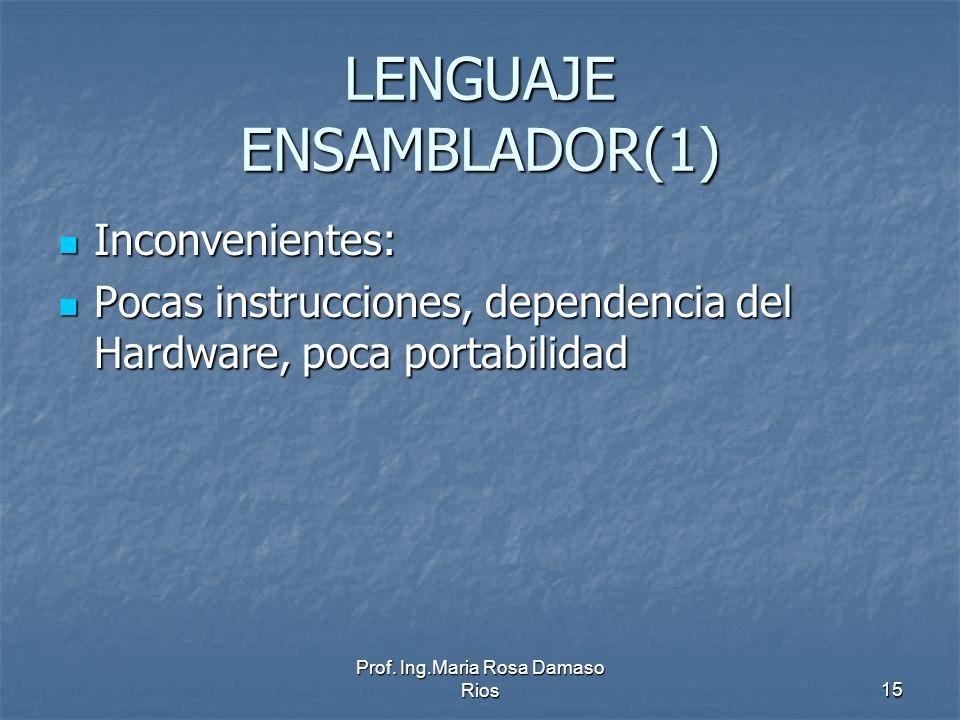 LENGUAJE ENSAMBLADOR(1)