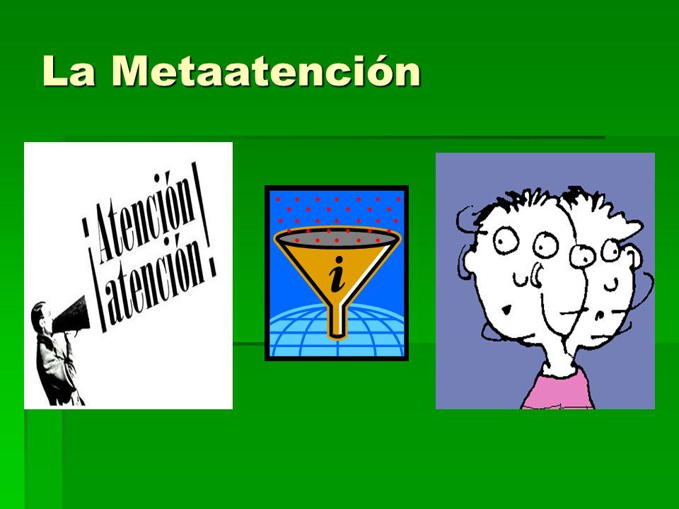 La Metaatención
