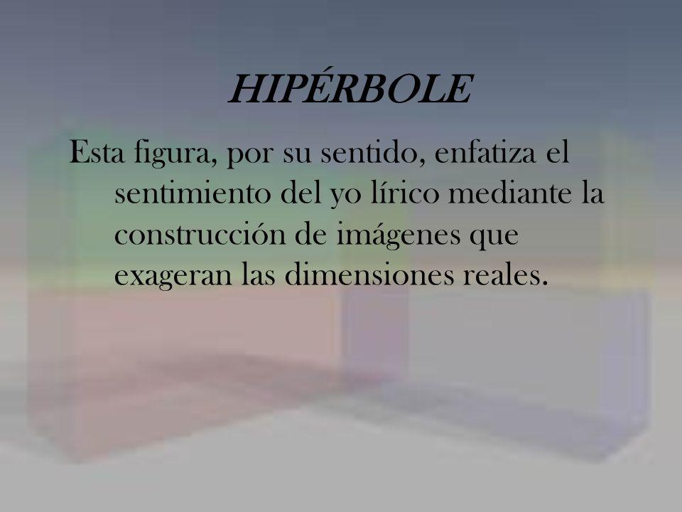 HIPÉRBOLE