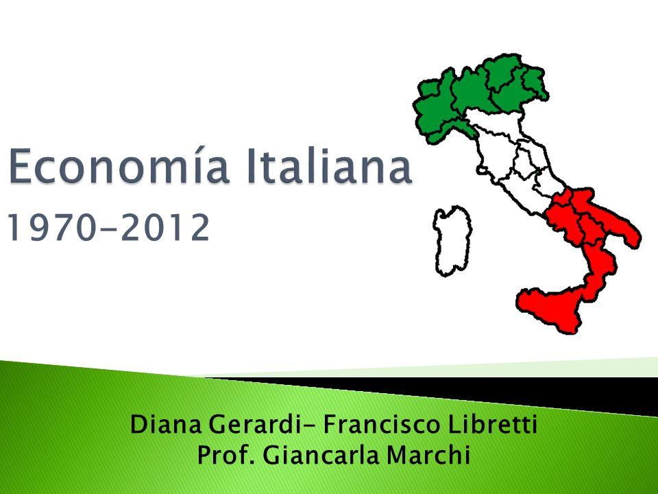 Diana Gerardi- Francisco Libretti