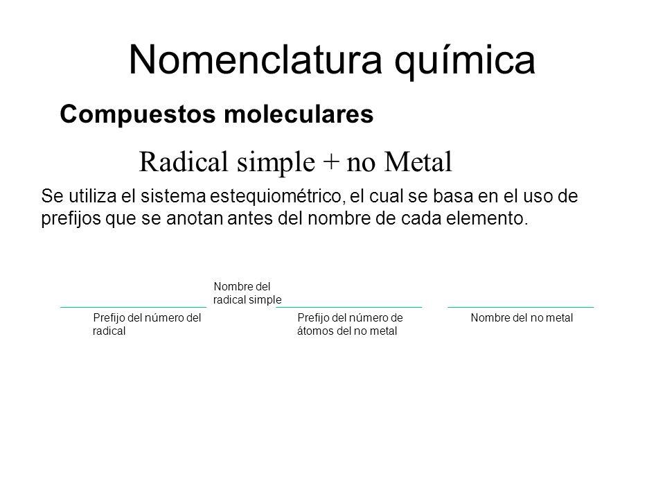Radical simple + no Metal