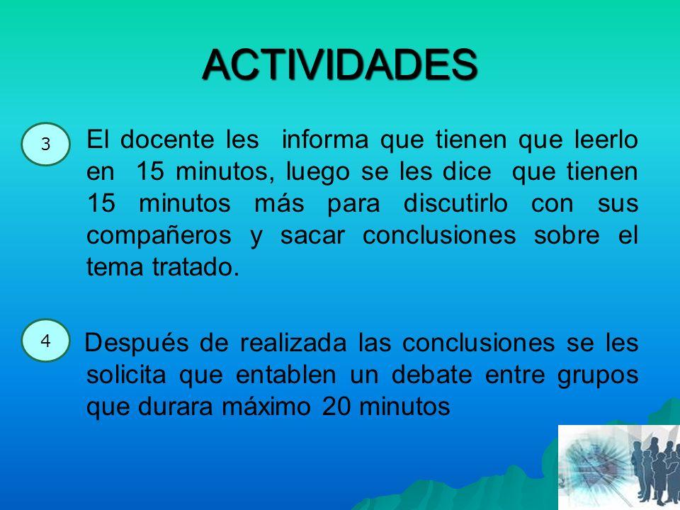 ACTIVIDADES 3.