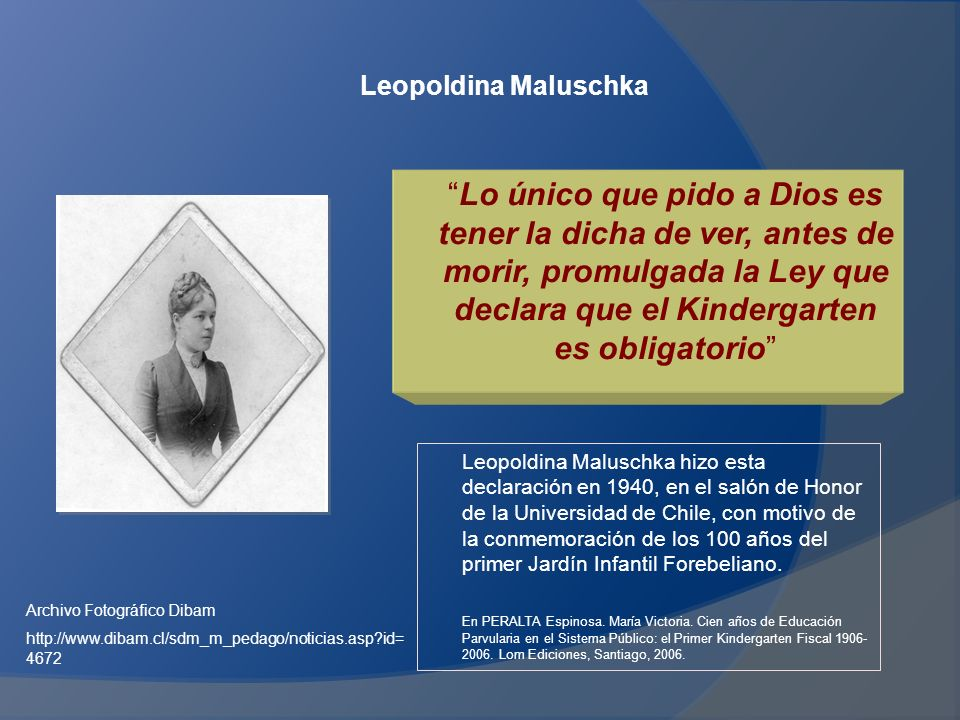 Leopoldina Maluschka