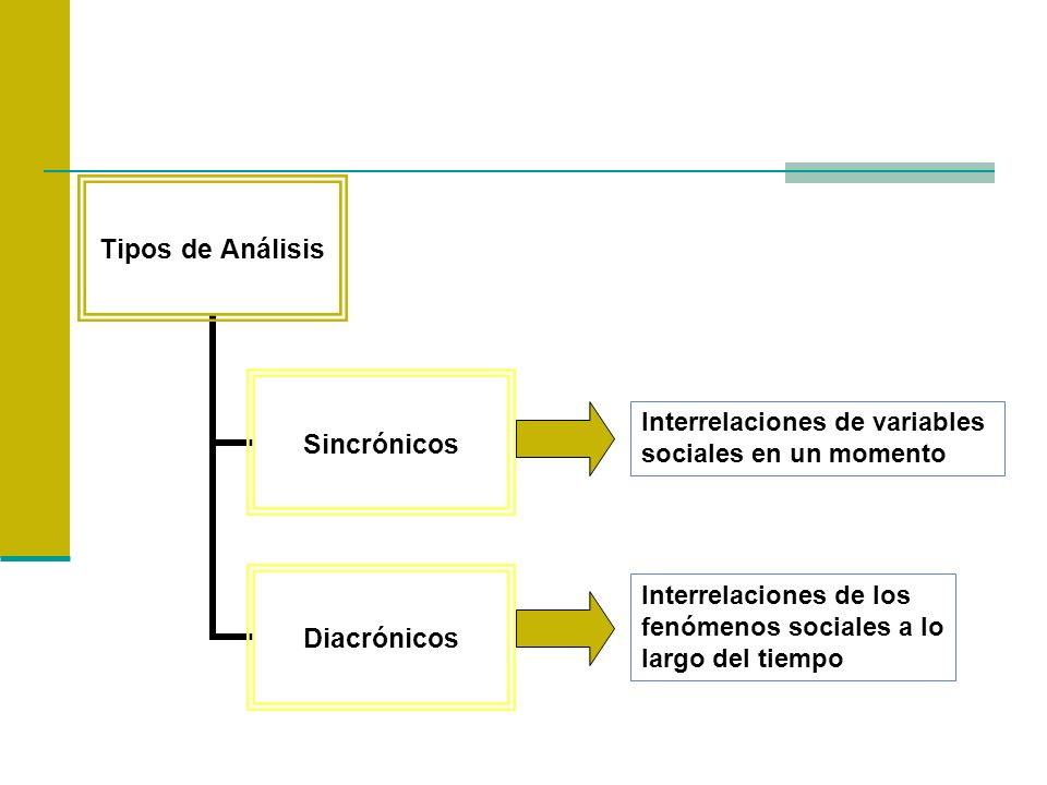 Interrelaciones de variables