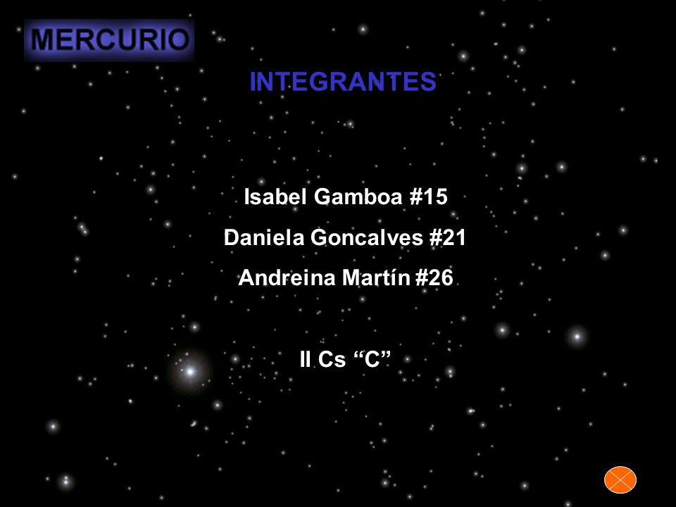 INTEGRANTES Isabel Gamboa #15 Daniela Goncalves #21