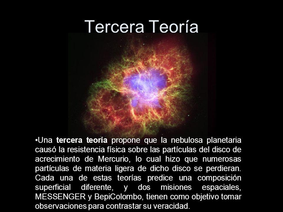 Tercera Teoría