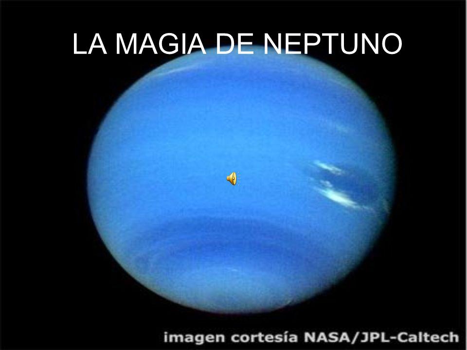 LA MAGIA DE NEPTUNO