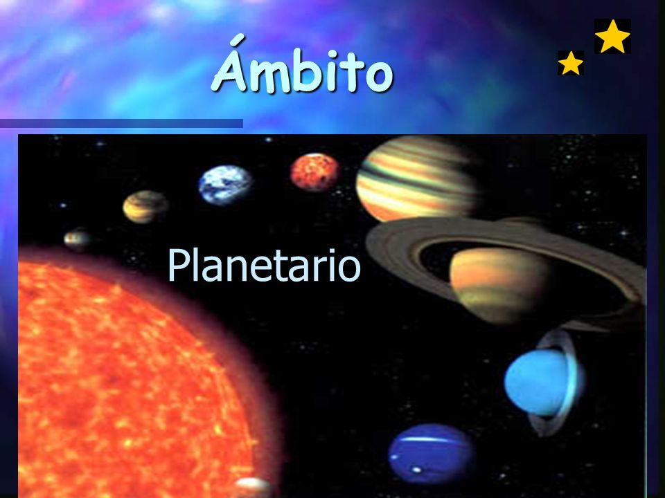 Ámbito Planetario