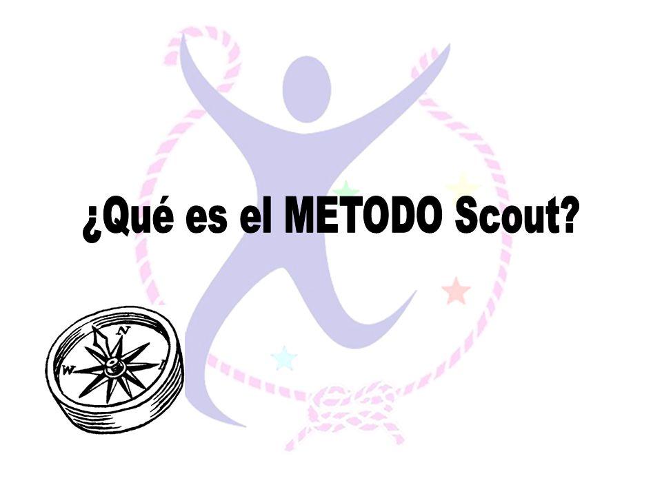 ¿Qué es el METODO Scout