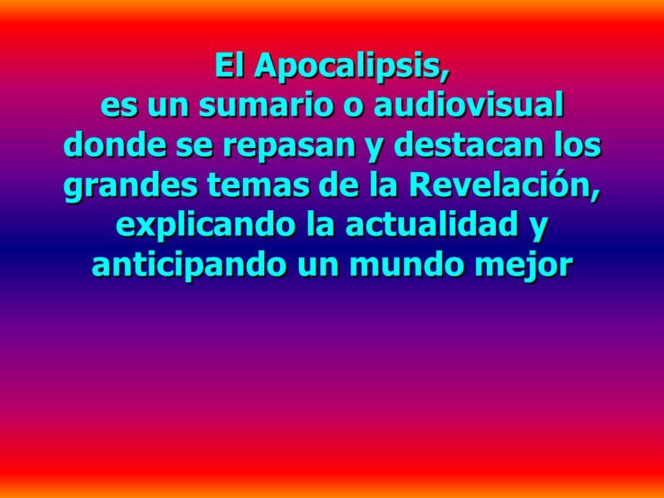 El Apocalipsis,