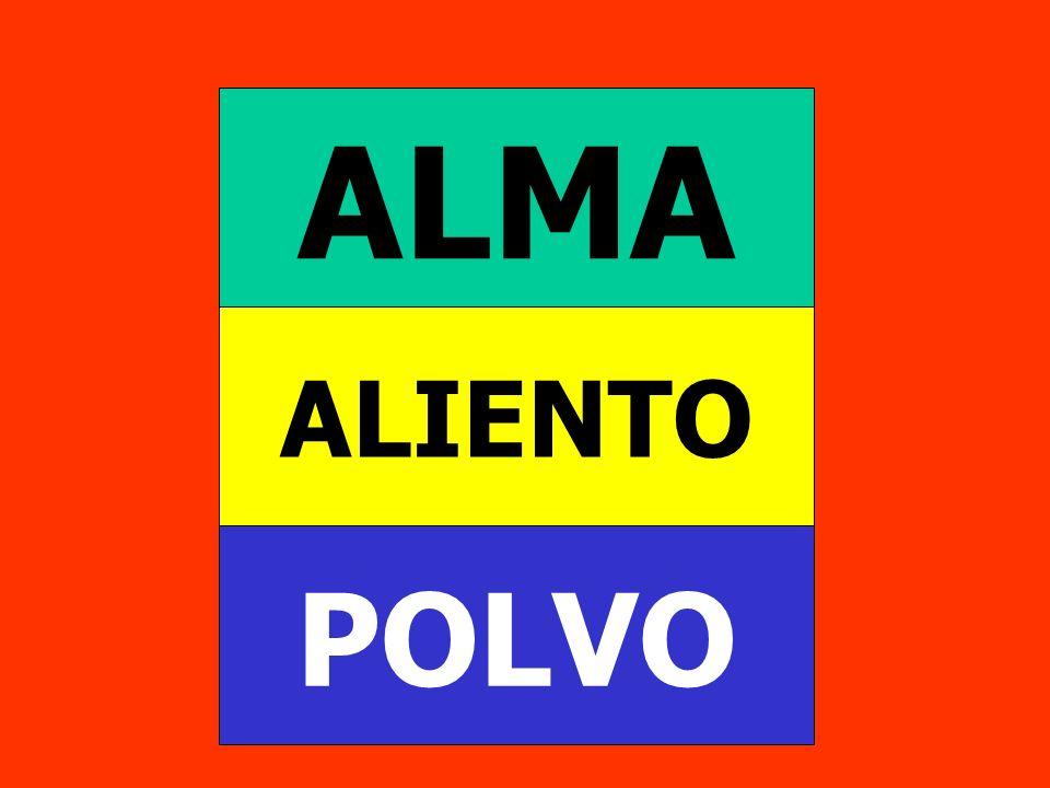 ALMA ALIENTO POLVO