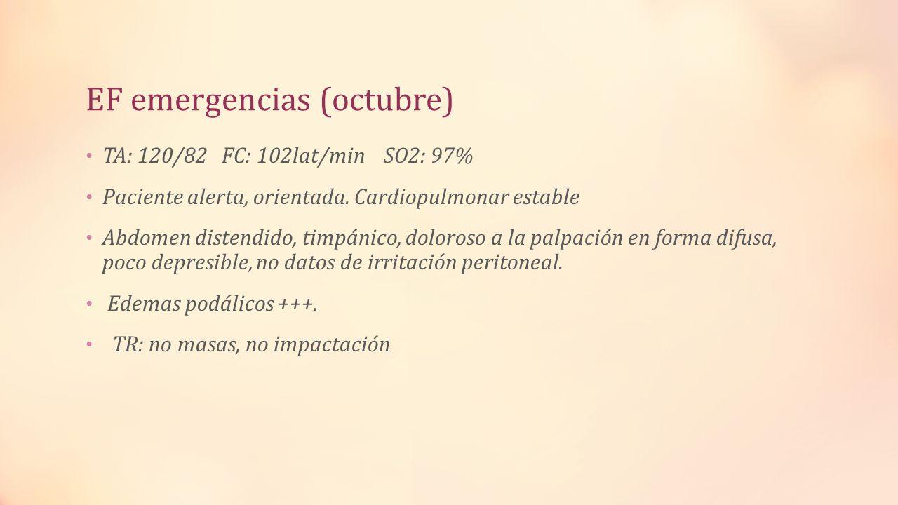 EF emergencias (octubre)