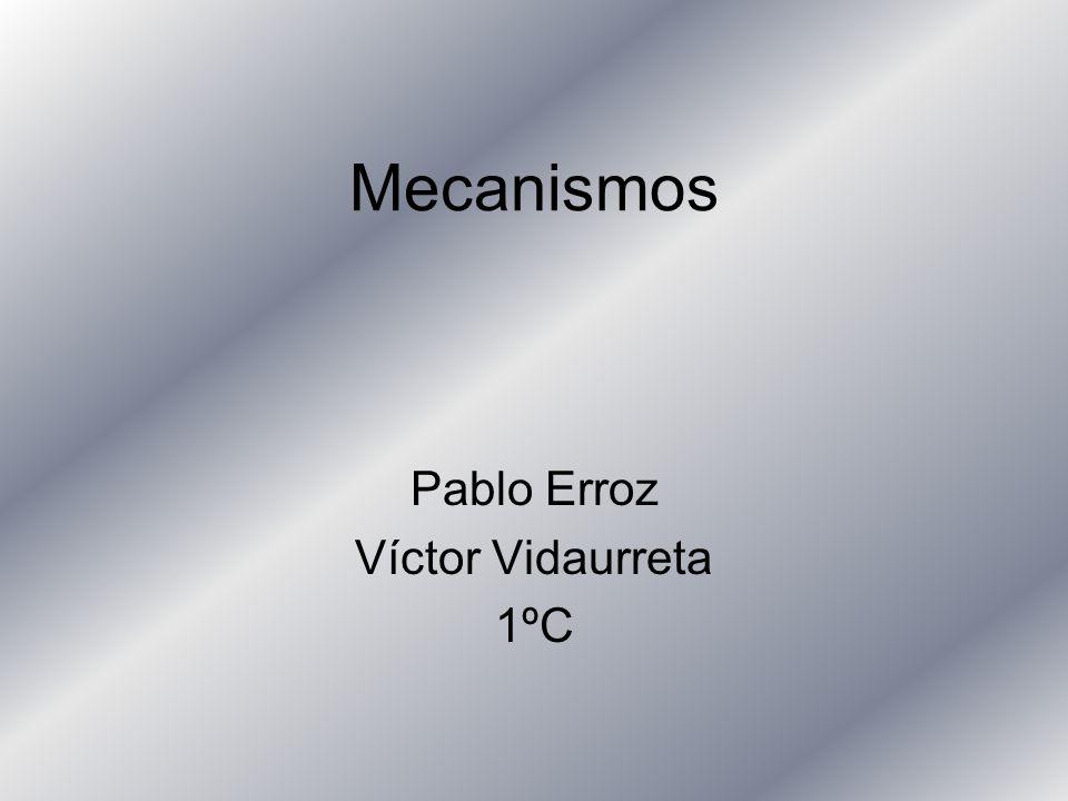 Pablo Erroz Víctor Vidaurreta 1ºC