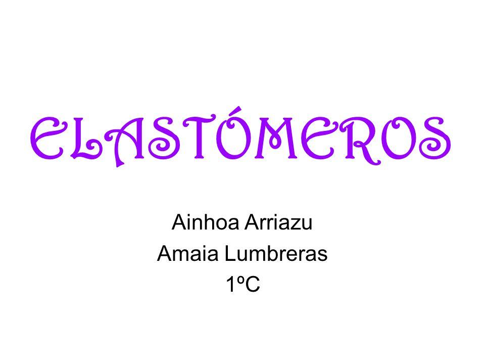 Ainhoa Arriazu Amaia Lumbreras 1ºC
