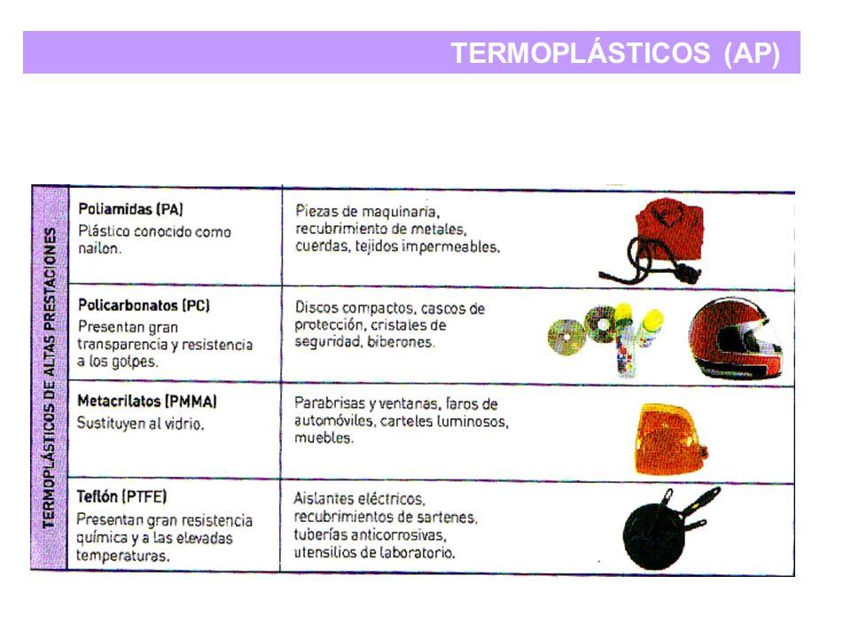 TERMOPLÁSTICOS (AP)