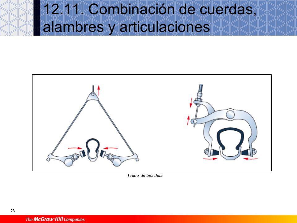 12.11. Combinación de cuerdas, alambres y articulaciones